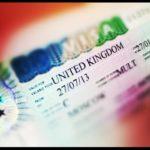 Оформление визы в Великобританию. Виды виз, список необходимых документов, анкета и ее заполнение